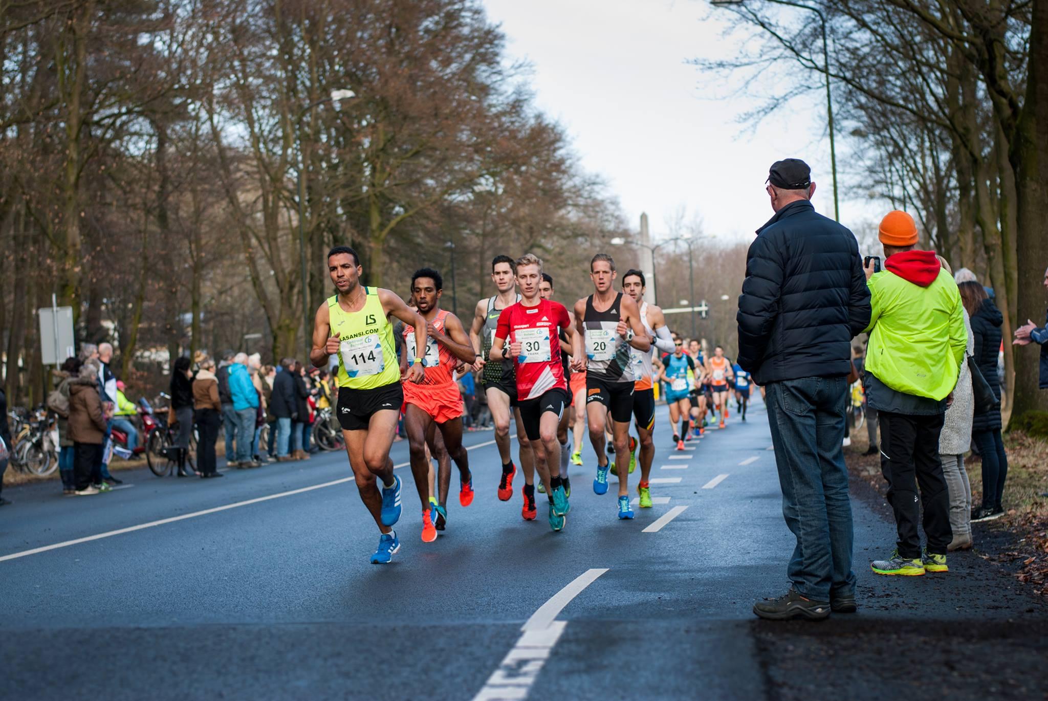 marathon berlijn uitslagen